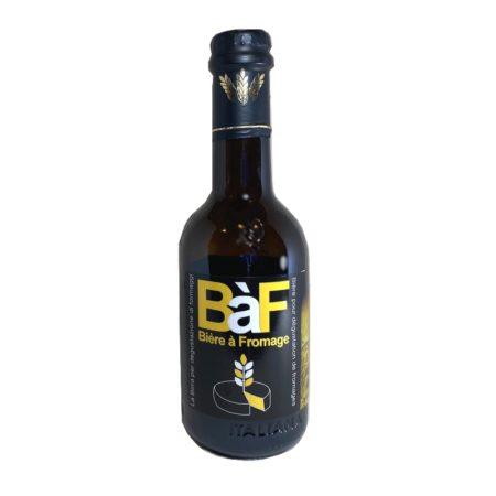 BàF   –  Bière à Fromage