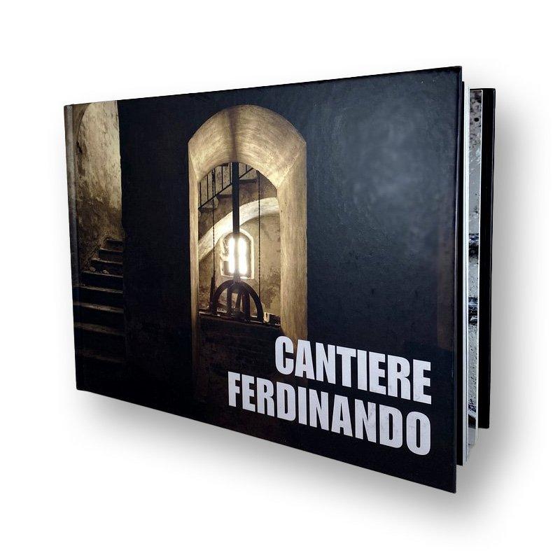 Cantiere Ferdinando
