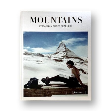 Catalogo Mountains by Magnum Photographers
