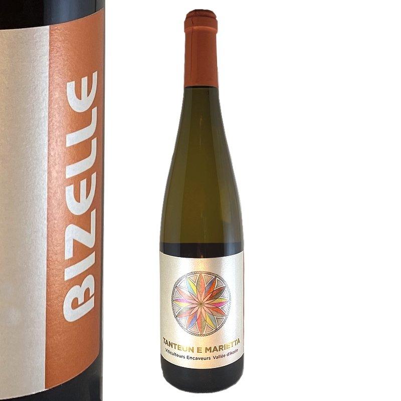 Bizelle – DOP Vallée d'Aoste Pinot Gris