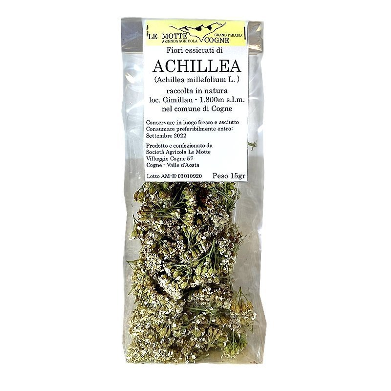 Sacchettino di Achillea