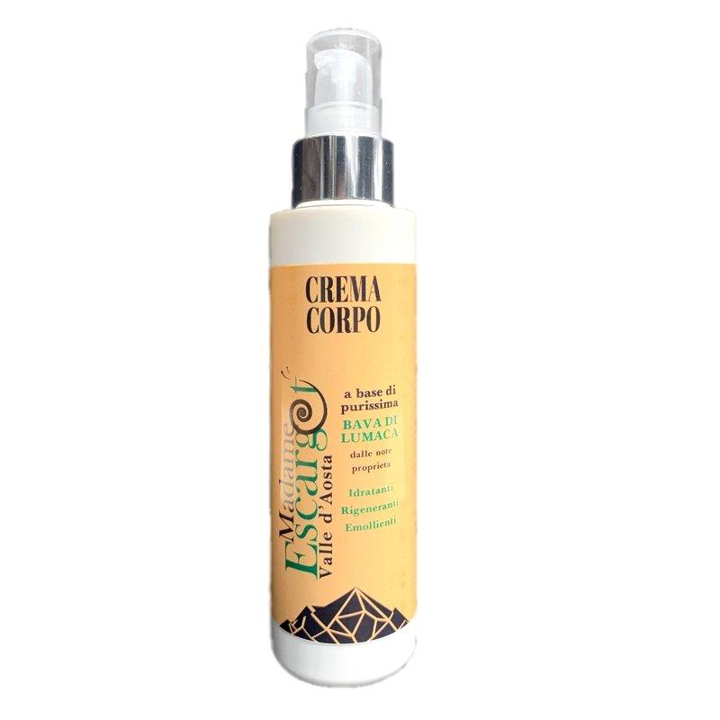 Crema corpo 150 ml
