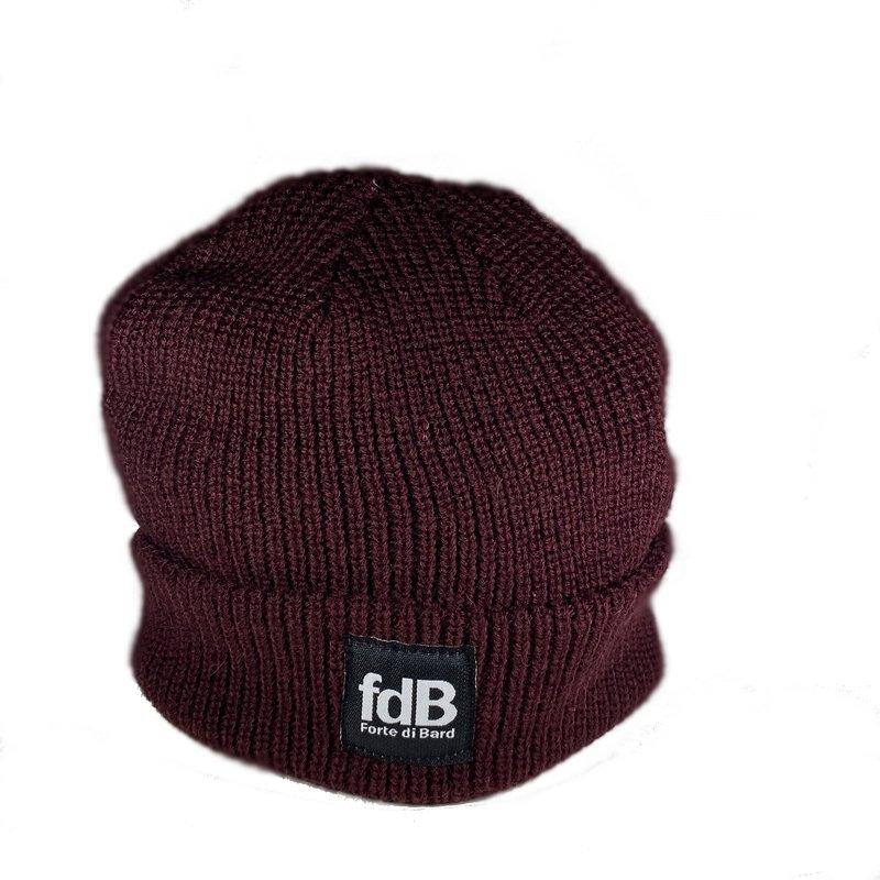 Cappello a calza – Modello 3