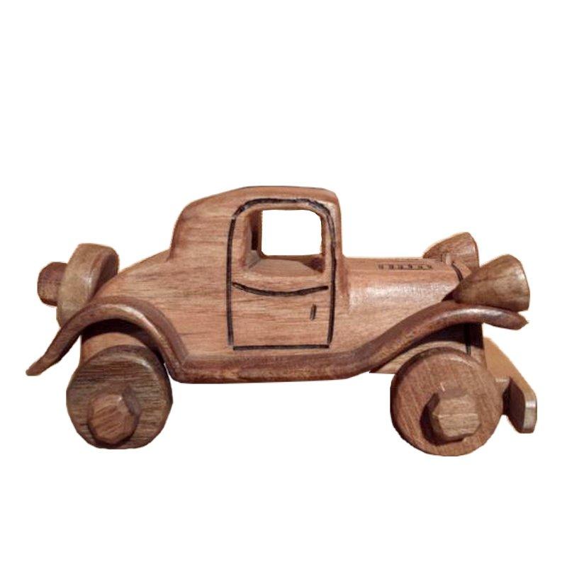 Automobilina d'epoca